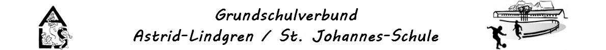 Grundschulverbund Astrid-Lindgren / St.-Johannes-Schule